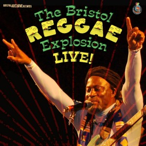 REGGAE LIVE Sample3 packshot