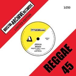 reggae45