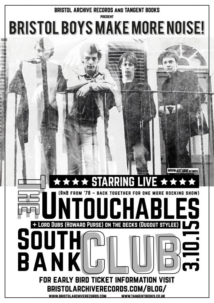 untouchables-2 poster