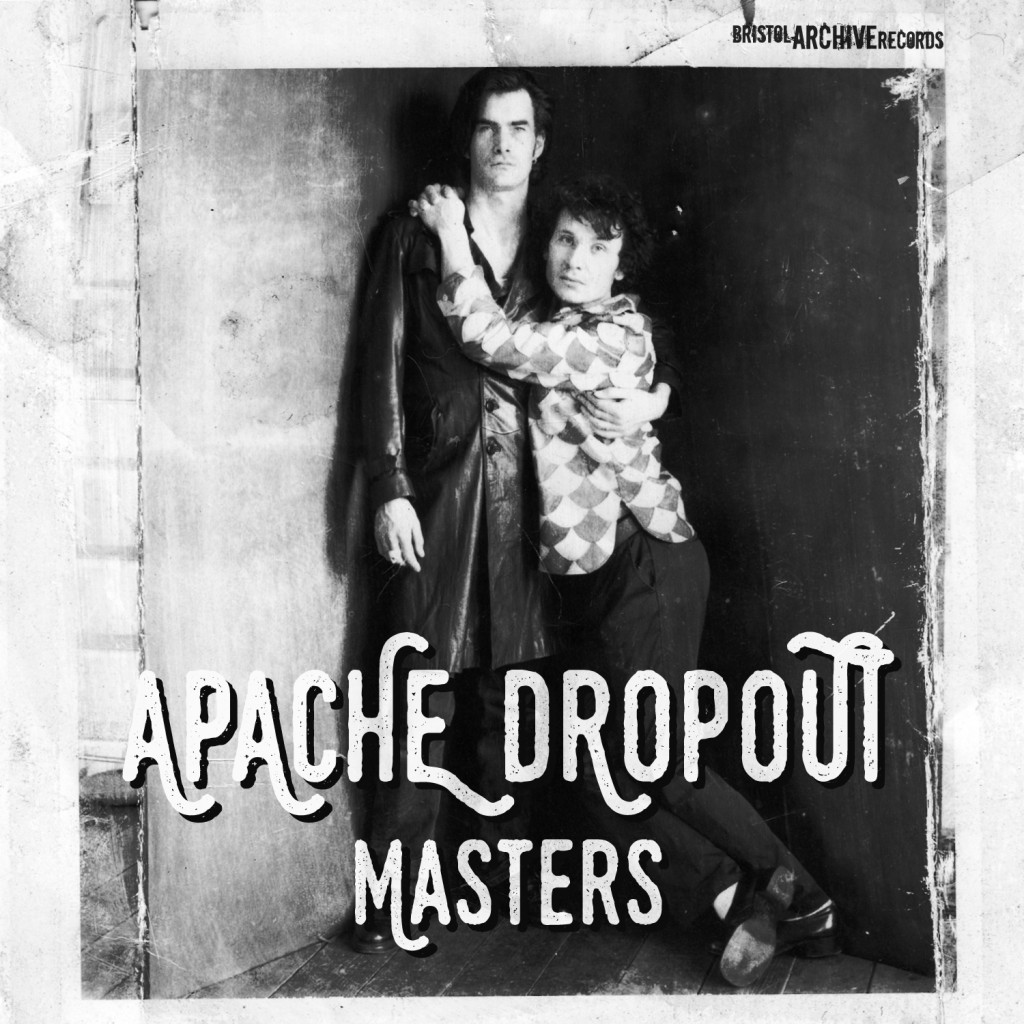 Apache-Dropout-Masters