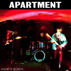 Apartment-'House Of Secrets'
