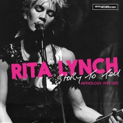 RITA Lynch Story to Tell packshot