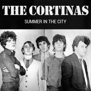 The Cortinas - Summer In The City jpeg