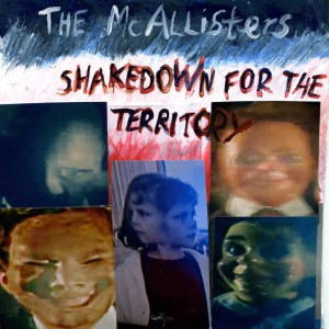 Shakedown for the Territory