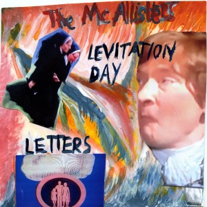 The Levitation Day Letters
