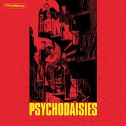 PSYCHODAISIES-iTunes-Packshot