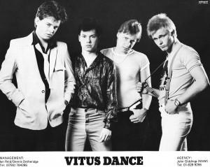 Vitus Dance 1