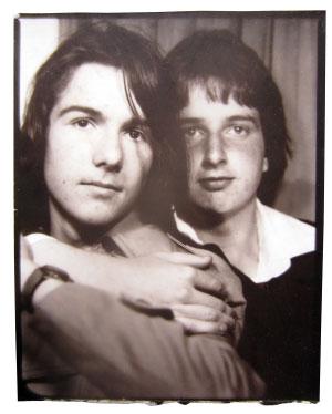 Alan and Peter