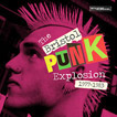 The Bristol Punk Explosion