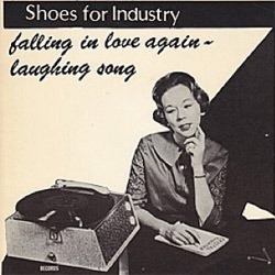 Shoes for Industry Laughbeat