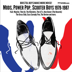 Mods, Power Pop, Scooter Boys
