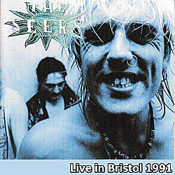 The Seers Live in Bristol 1991