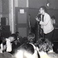 Vic Goddard and Subway Sect
