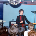 Wilko Johnson Bamboo Club 1977