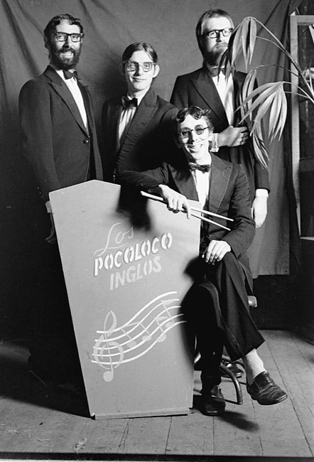 Elvis Costello Tour Manager